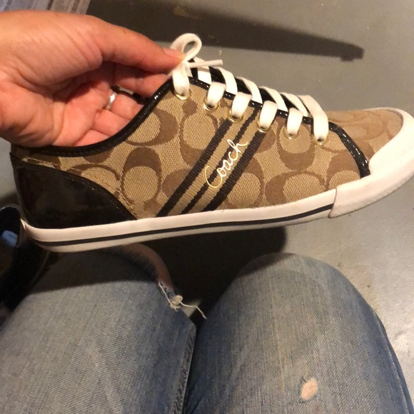 Coach Shoes - Coach shoes